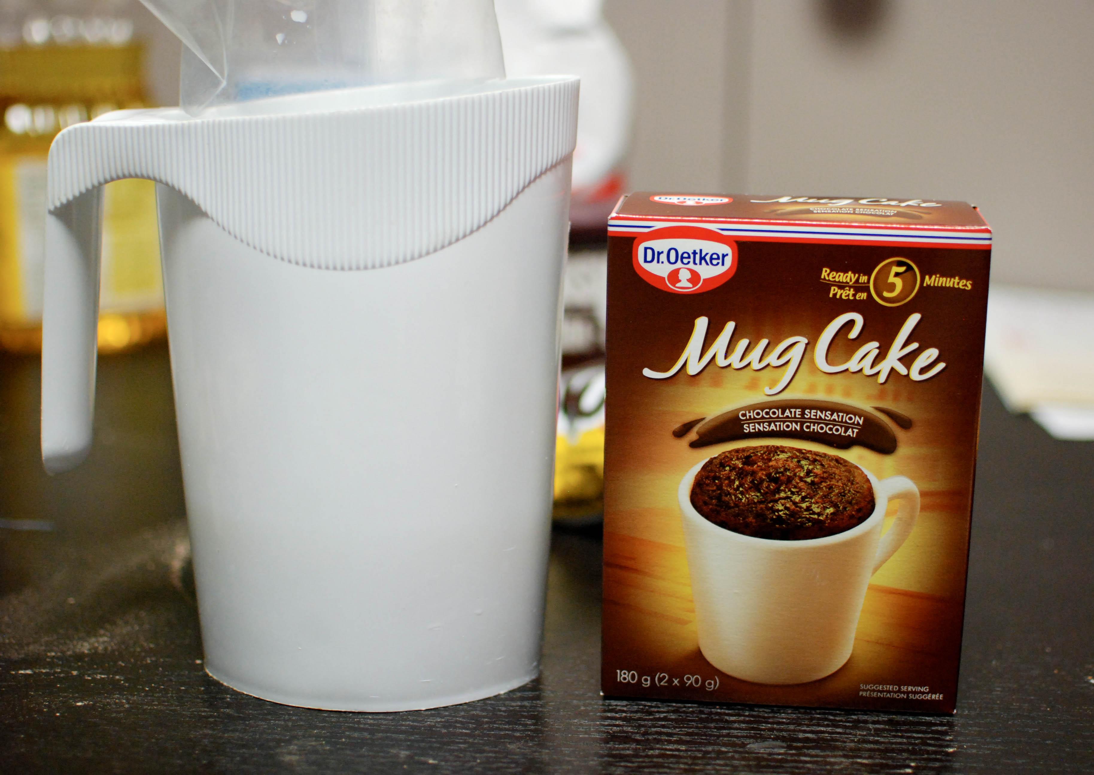 mug cake 1 dr oetker mug cake mix 1 packet dr oetker mug cake mix 1 4 ...