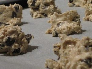 cookies-margarine