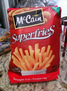 superfries