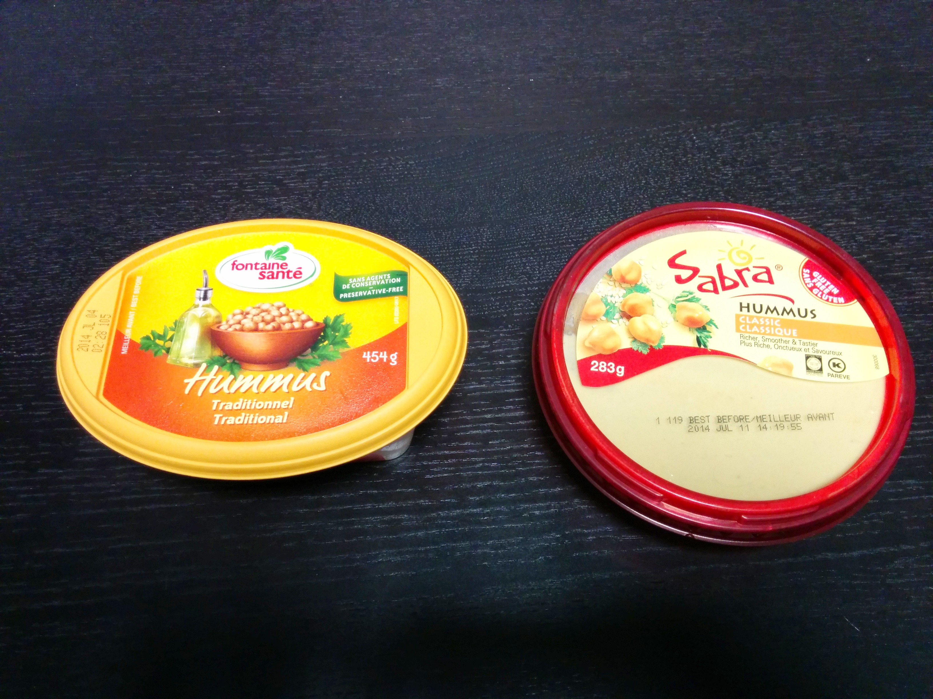 You Can Totally Go Out And Bought Hummus It Tastes Just As Good Homemade Find In A Variety Of Flavours