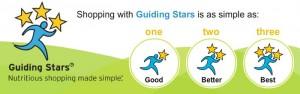 Guiding Stars program