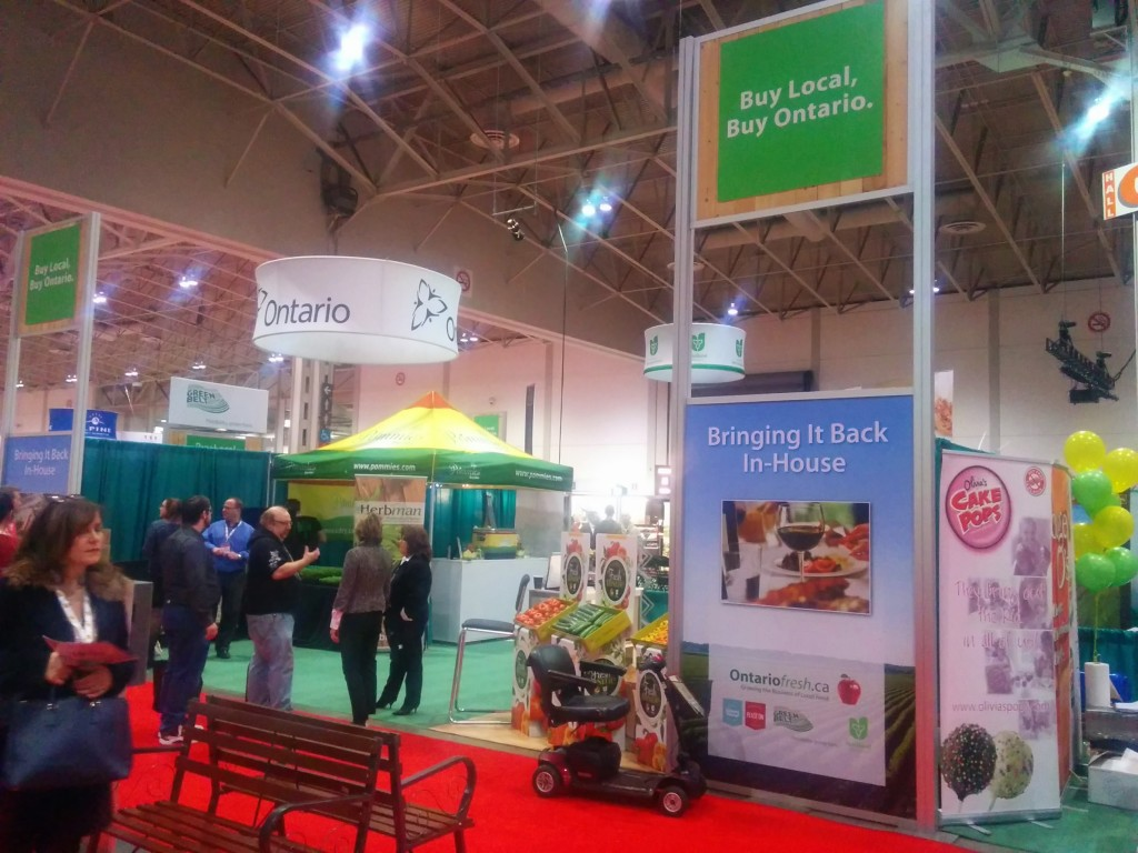 Ontario Fresh Pavillion